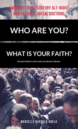 WHO ARE YOU Rev Ed FRONT COVER