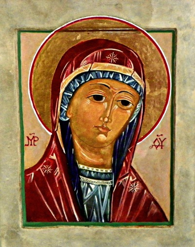 Icons - Malta 018 GOOD