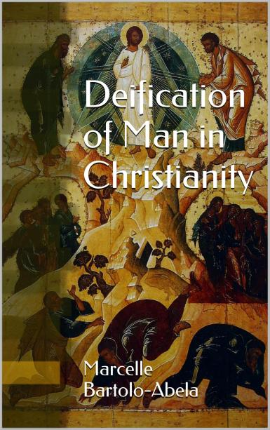 Deification Front Cover