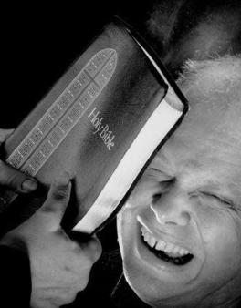 biblethumping