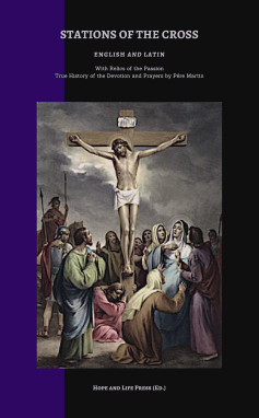 Stations of the Cross FRONT COVER